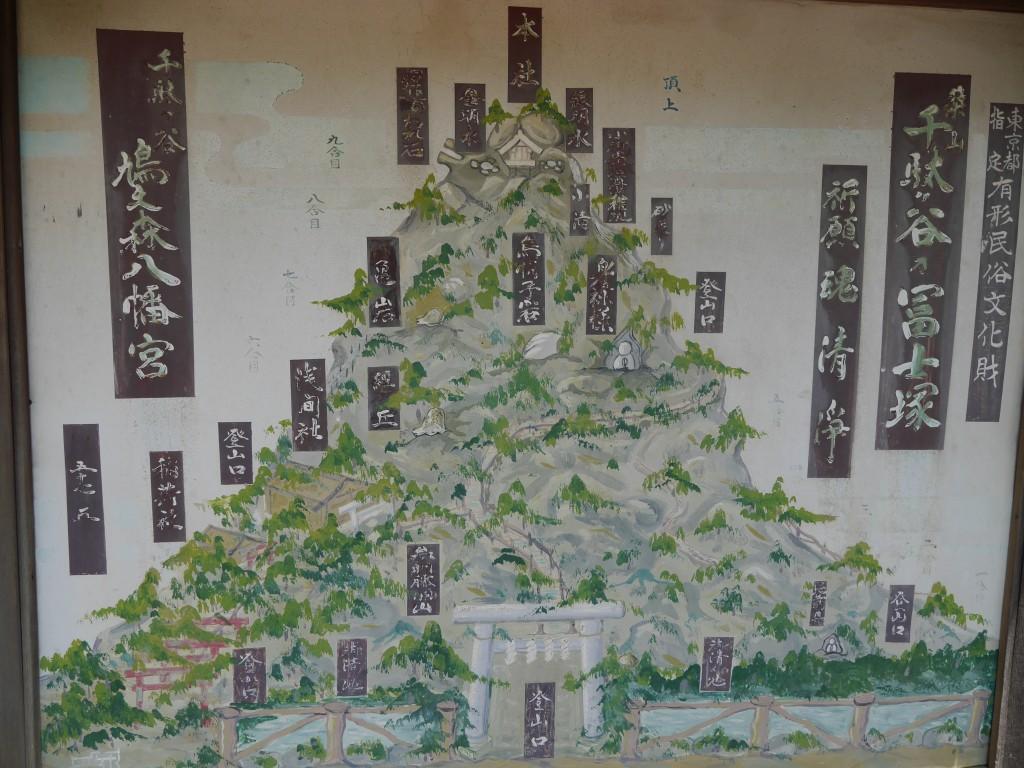 富士山が世界文化遺産に指定され、富士塚も増々注目が高まっています。