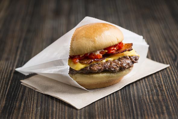ニューヨークで大人気のハンバーガーレストラン シェイク シャック が北青山に今冬登場